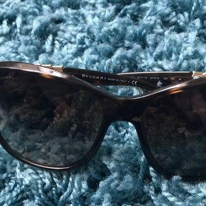 Brand new Bvlgari Sunglasses